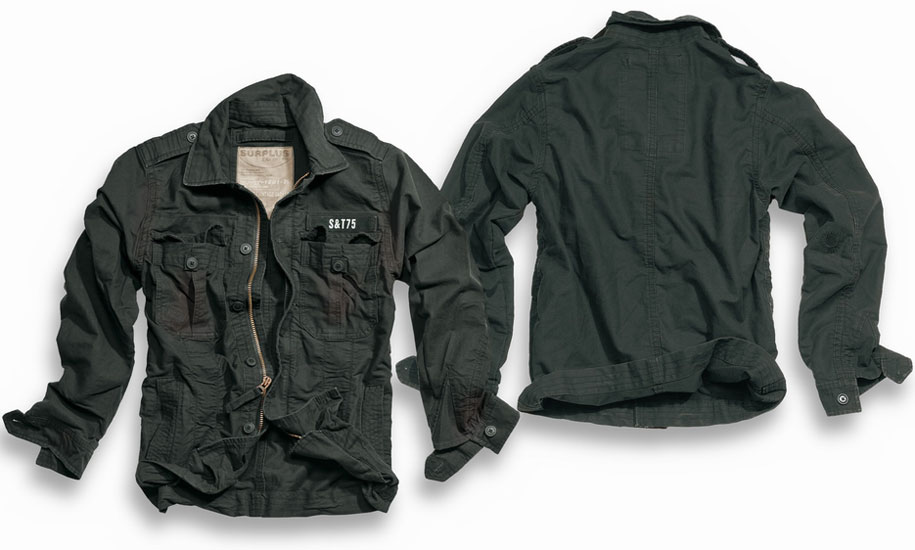 Американская военная одежда